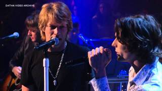 Bon Jovi - It's My Life (Unplugged HD)