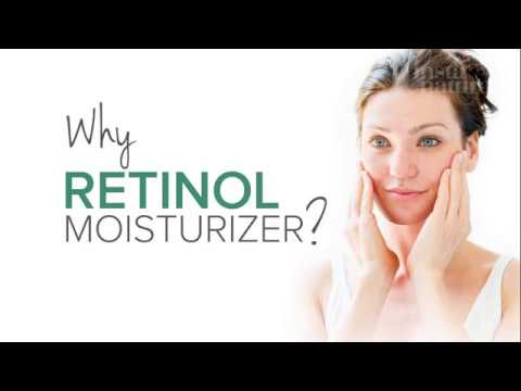 InstaNatural Retinol Moisturizer | The Powerhouse Anti Aging Cream
