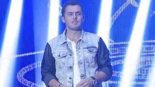 Korab Shaqiri - GEZUAR 2014 - ZICO TV HD