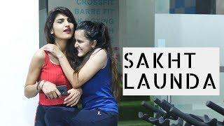 Sakht Launda in Parallel Universe Part 3   Idiotic Launda ft Rahul Sehrawat