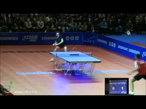 That is Table Tennis [HD]