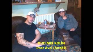 Video DUO MIX KOLÍN - Imar Avel