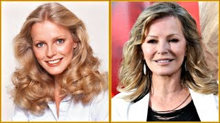 Video Charlie's Angels (1976-1981) Then and Now 2019 MP3, 3GP, MP4, WEBM, AVI, FLV Juni 2019