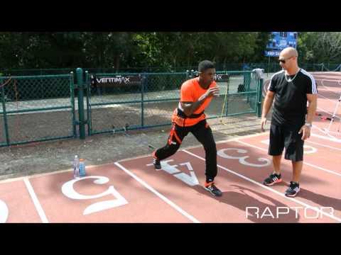 腸腰筋強化+最短軌道の習得トレ