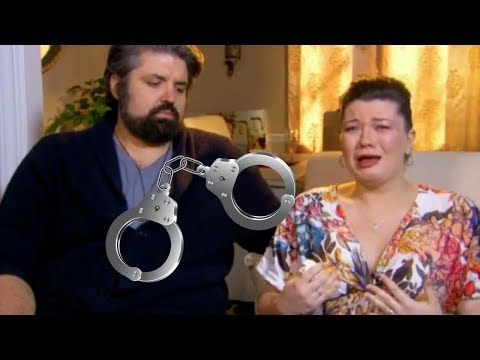 Amber Portwood Wants Andrew Glennon CHARGED!