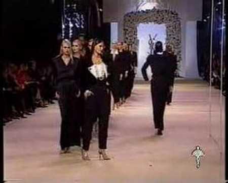 Yves Saint Laurent forever (1936 – 2008) 4 part