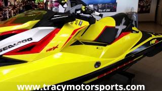 10. For sale: 2015 Sea-Doo RXP-X 260