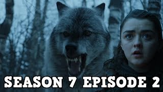 HBO has given us a new preview for Game of Thrones Season 7 Episode 2 Stormborn. There is a decent amount to talk about in ...