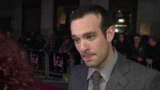 At the BFI LFF Premiere Scene's Nicola Johnston and William McLaughlan were eager to interview writer / director Anthony Wilcox and actors Jody Whittaker, He...