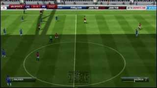Video FIFA Soccer 13 - Manchester United vs Chelsea - FA Cup Final (Gameplay Video) MP3, 3GP, MP4, WEBM, AVI, FLV Desember 2017