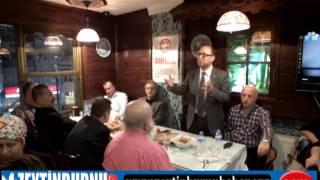 CHP Zeytinburnu Yeşiltepe Mahalle Başkanlığı Yemekte Buluştu