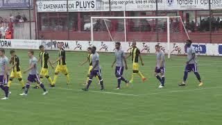 July 15, 2017 Herentals Stadium,  Lierse - RSCA 0-2