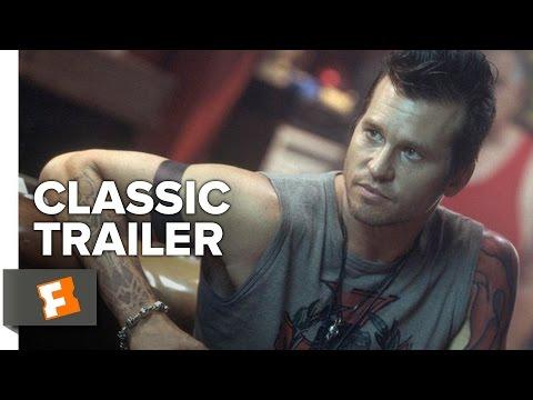 The Salton Sea (2002) Official Trailer - Val Kilmer, BD Wong Movie HD