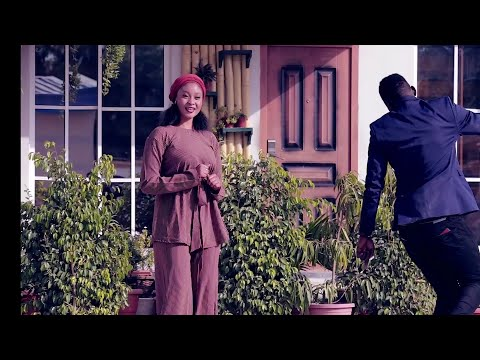 Hamisu Breaker - Inada Masoyiya (Latest Hausa Video 2019) ft KB International