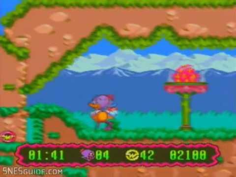 Super Widget Super Nintendo