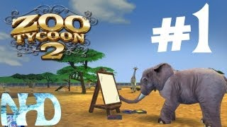 Zoo Tycoon 2: Endangered Species videosu