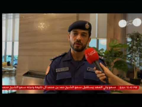 حملة تفتيشية توعوية على المباني التى تزيد عن 7 طوابق 2017/9/7