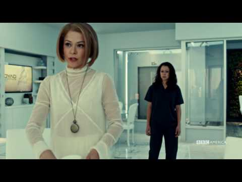 Orphan Black Season 5 Teaser 'Sarah vs Rachel'
