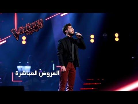 """أحمد الحلاج يغني """"سلم عليها يا هوى"""""""