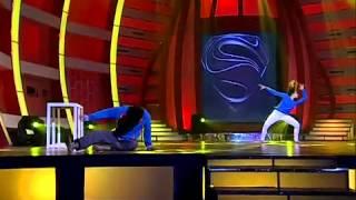 Sun Raha Hai Na Tu   Aashiqui 2   Duet Contemporary Dance Choreograph by Lucky Dewangan