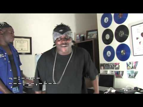 Flame Still Freestyling - Stoney Crook Recordz