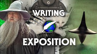 Video On Writing: Exposition - magic systems and worldbuilding [ Avatar l Rowling l Inception l Asimov ] MP3, 3GP, MP4, WEBM, AVI, FLV Oktober 2018