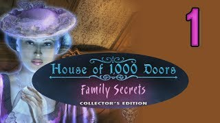 House of 1000 Doors: Family Secrets CE videosu