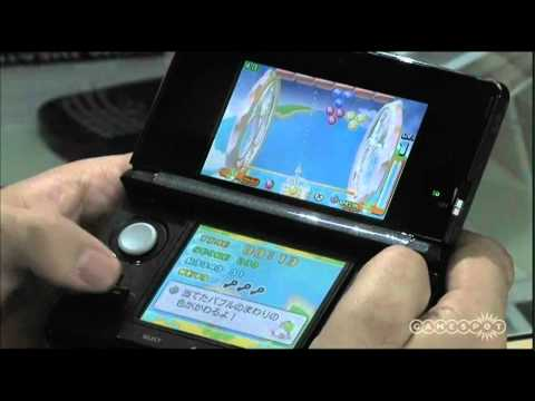 puzzle bobble nintendo ds download