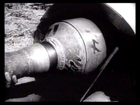 Ohka Kamikaze Aircraft (Baka Bombs)
