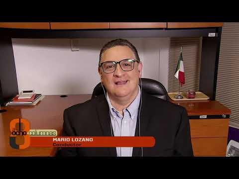A 8 Columnas – Raúl Hermida Salto, Presidente Municipal de Cosamaloapan