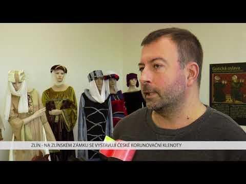 TVS: Regiony 26. 10. 2017