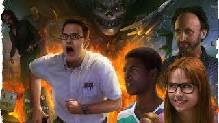 Nonton Angry Video Game Nerd  The Movie   An Inside Look Film Subtitle Indonesia Streaming Movie Download