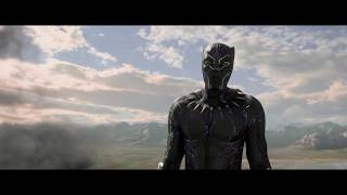 VIDEO: Marvel's BLACK PANTHER – 'In 10 Days'