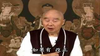 Kinh Vô Lượng Thọ Tinh Hoa 01-22 - Pháp Sư Tịnh Không