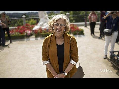 Ισπανία: Αλλάζει σελίδα ο δήμος Μαδρίτης