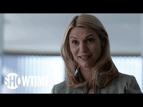 Homeland 5.01 (Clip 'Head of Security')
