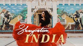 Shaycation: India | Shay Mitchell