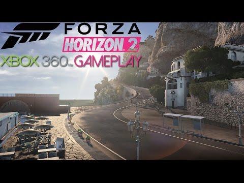 Forza Horizon 2 Gameplay (XBOX 360 HD)