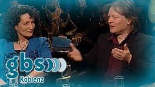 Sinnsucher und Heilsversprecher - Michael Schmidt-Salomon beim Nachtcafé - gbs