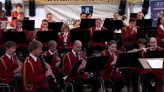 Cream of Clapton - Goriški pihalni orkester