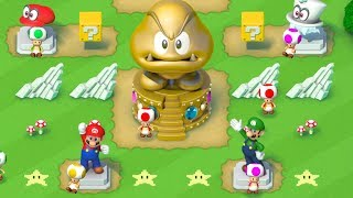 Toad Rally gameplay in Super Mario Run for iOS and Android as I attempt to reach 99,999 Toads.Super Mario Run Series Playlist:https://www.youtube.com/playlist?list=PLYpDU5ElRBflDzepoL3fUYh3KxVwtFsS6