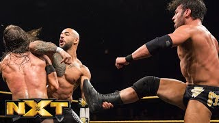 Nonton Ricochet   Moustache Mountain Vs  Undisputed Era  Wwe Nxt  June 27  2018 Film Subtitle Indonesia Streaming Movie Download