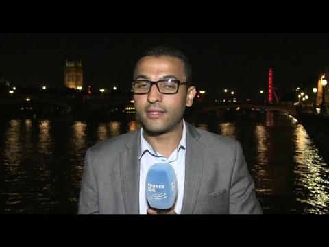 العرب اليوم - شاهد: بريطانيا ترفع مستوى التهديد المتطرف