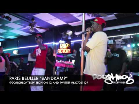 @BIG MEL THE HUSTLER @PARIS BUELLER @SHAWN MORGAN DTV EPISODE 30