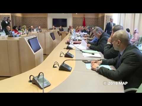 لجنة القطاعات الاجتماعية بمجلس النواب تصادق على مشروع قانون يتعلق بمؤسسات الرعاية الاجتماعية