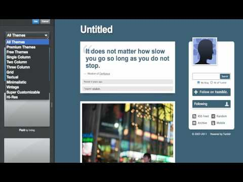 Watch 'Tumblr Link Building | Dofollow Links in Minutes - YouTube'