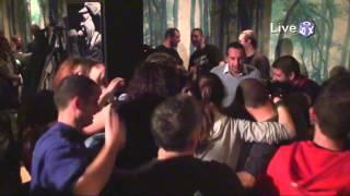 6. Докторс Гого Бенд - Бум Шака Лака, LiveBox, 25.11.2012, София
