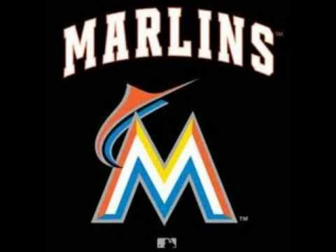Marlins - MIAMI MARLINS THEME SONG (We Are The Marlins!) © 2012 Music and Lyrics by Jonathan Clark/Sarah Spiegel (ASCAP) © All rights reserved. Unauthorized reproducti...