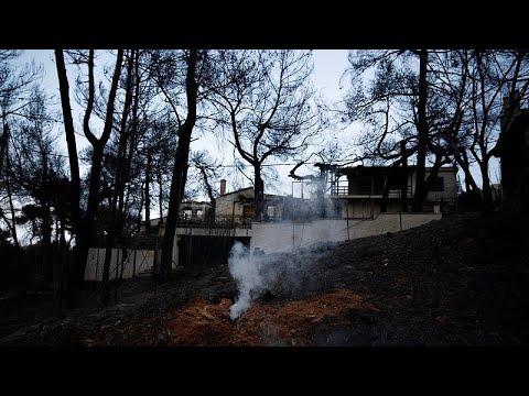 Πυρκαγιά: Κατέληξε η μητέρα του 6μηνου βρέφους – Στους 88 οι νεκροί…
