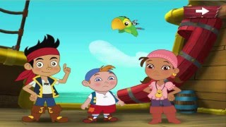 Guide Bucky in an heroic race against the Jolly Roger. Can we save Bucky?If you'd like to play along at home, click below.http://disneyjunior.disney.com/jake-s-heroic-raceDid you enjoy the play through with Jake? Click here to Subscribe and be sure to smash out that LIKE button!https://www.youtube.com/channel/UCufz...Want more Disney games?https://www.youtube.com/playlist?list...
